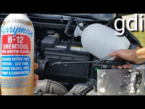 gdi valve cleaners b12 chemtool