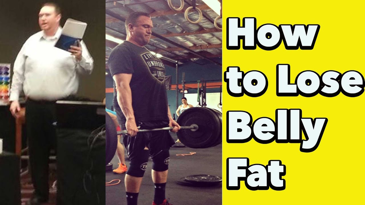 How To Reduce My Belly Fat Fast