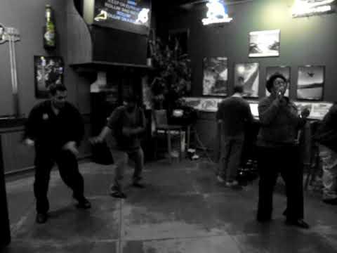 Karaoke Night 003