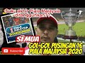 SEMUA GOL-GOL PERINGKAT 16 PIALA MALAYSIA 2020 | SAINGAN SUKU AKHIR PIALA MALAYSIA 2020 DITANGGUHKAN