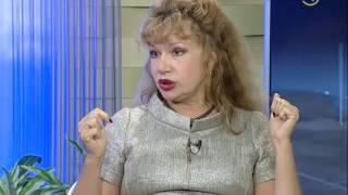 Художник-модельер Анна Темченко: казачий костюм — это у нас просто хит
