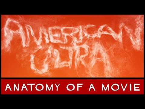 American Ultra (Jesse Eisenberg, Kristen Stewart) Review | Anatomy Of A Movie