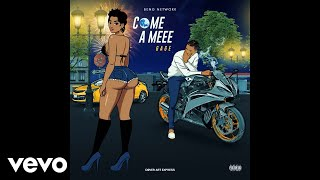 Gage - Come A Me (Official Audio)