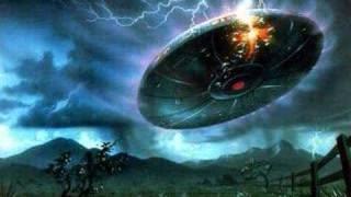 UFO (Van She Tech Remix)