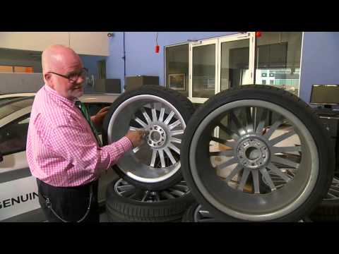 How safe are your wheels