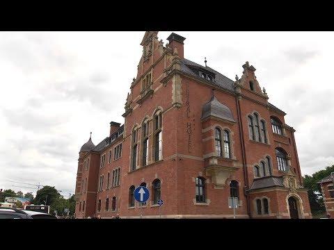 2017. 06. 13. Central Hotel Gdańsk już otwarty!