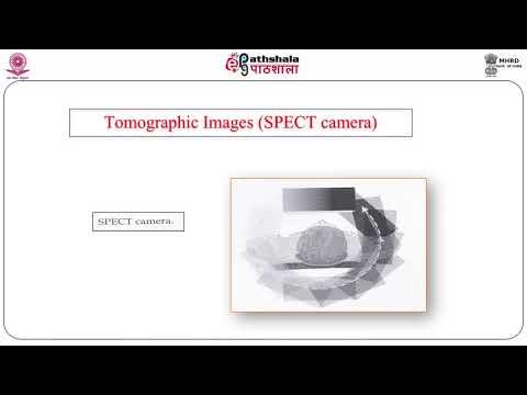 Principle Of Single Photon Emission Computed Tomography