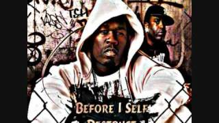 New 2009 Music 50 Cent Weed n Coke Before I Self Destruct Track Song