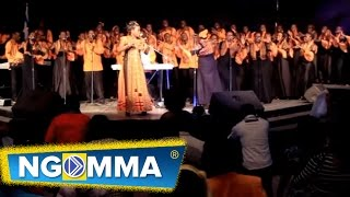 Lizz & The VFC Choir - For The Lord Is Good  2014