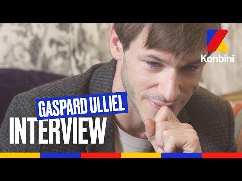 Gaspard Ulliel - Interview