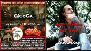 Giocca - Un Attimo Di Riflessione - PROMO NEW CD - OUT NOW!
