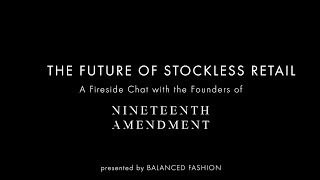 The Future Of Stockless Retail