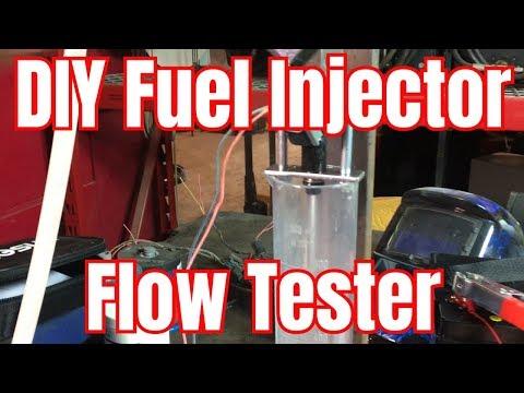 Repeat Testing of HEUI Injector C7 / C9 testing on HARTRIDGE TOLEDO