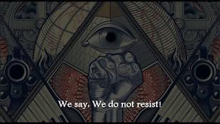 We Do Not Resist - ORPHANED LAND  - Lyrics - HD