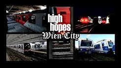 HIGH HOPES  - Wien City