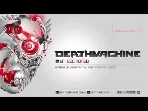 Deathmachine - Sectioned