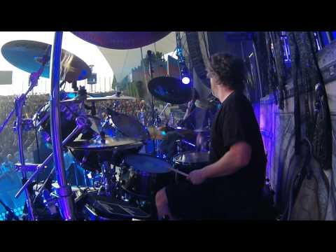 King Diamond - Welcome Home - Matt Thompson