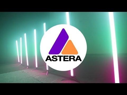 Demo: Astera Titan Tubes