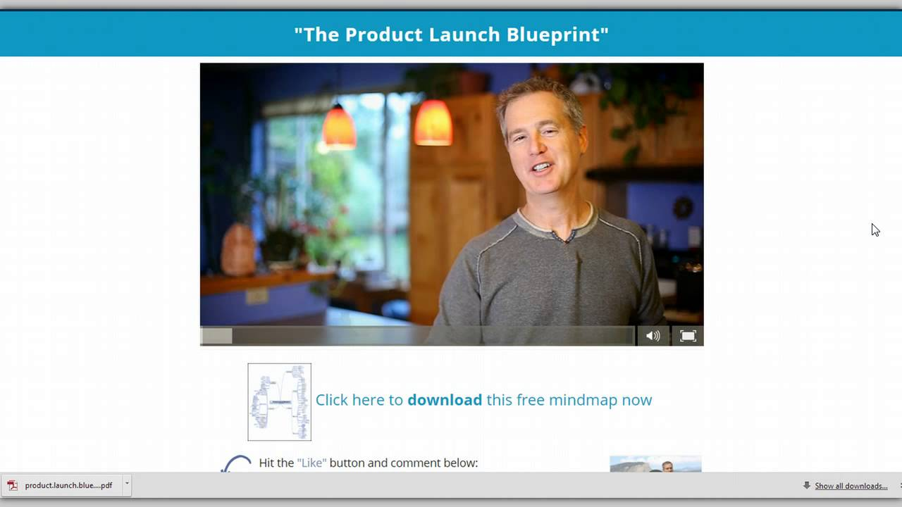 Simple launch funnel by jeff walker youtube simple launch funnel by jeff walker malvernweather Choice Image