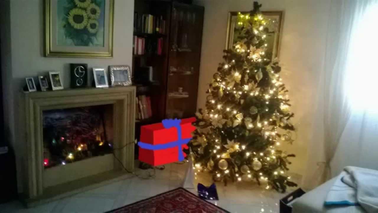 Regali Di Natale Youtube Venditti.Charlie More E Antonello Venditti Regali Di Natale