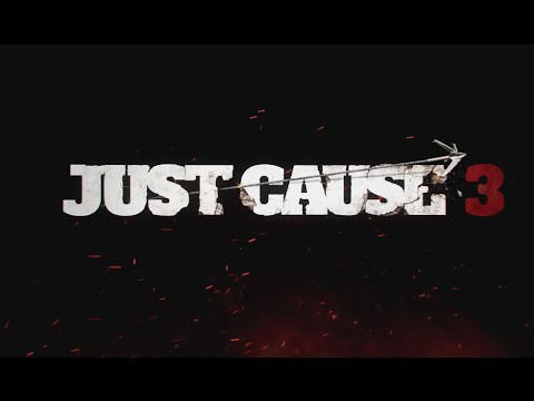 Just Cause 3 (PS4) Kasabian Trailer