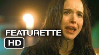 vuclip The East Official Featurette #1 (2013) - Ellen Page, Brit Marling Movie HD
