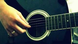 Cầu vồng cho em - guitar cover
