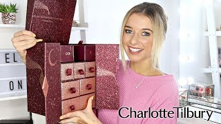 CHARLOTTE TILBURY ADVENT CALENDAR 2018 / *£150.00*
