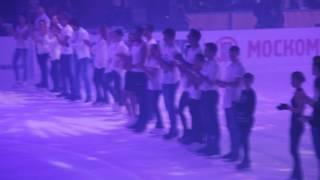 Magic on Ice 2016 - Final