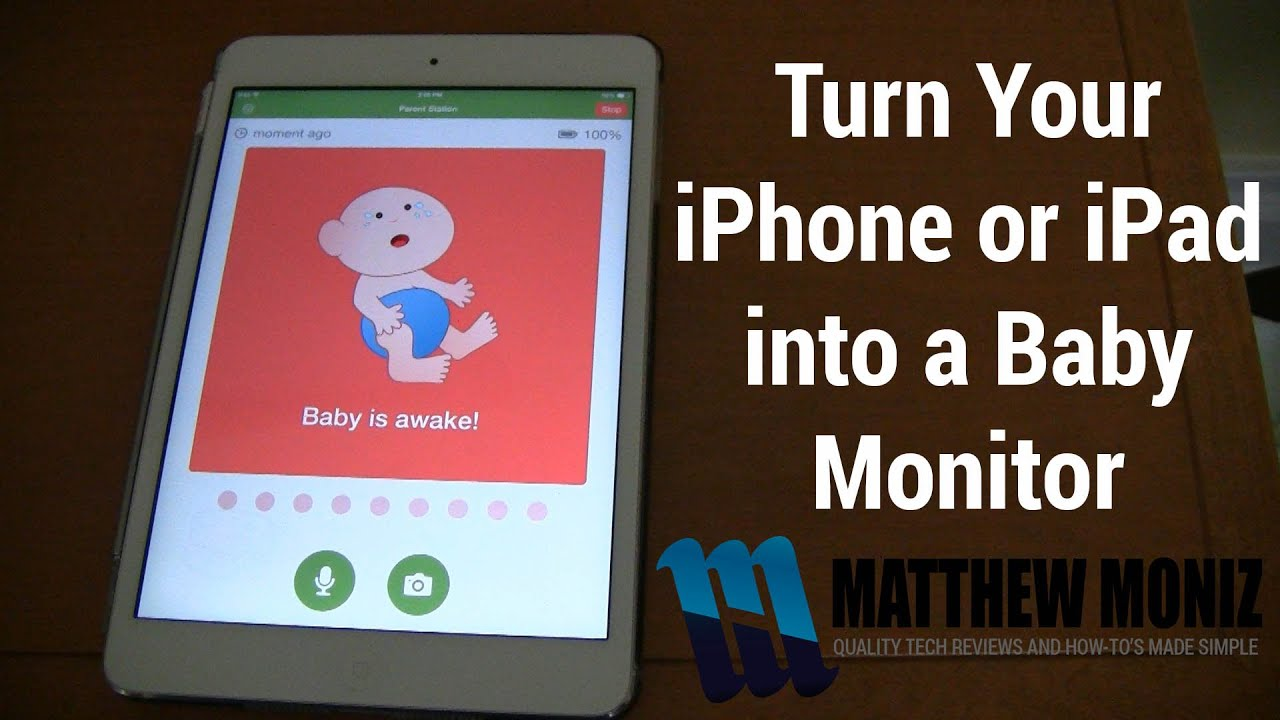 how to turn my iphone into a hotspot how to turn your iphone or into a baby monitor or 5334