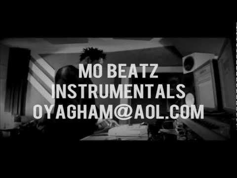 Mo Beatz Instrumentals