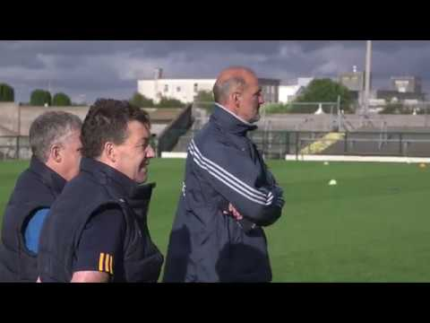 Behind the Gates with Roscommon GAA - Episode 2 - Fight for the 15 - AIB GAA