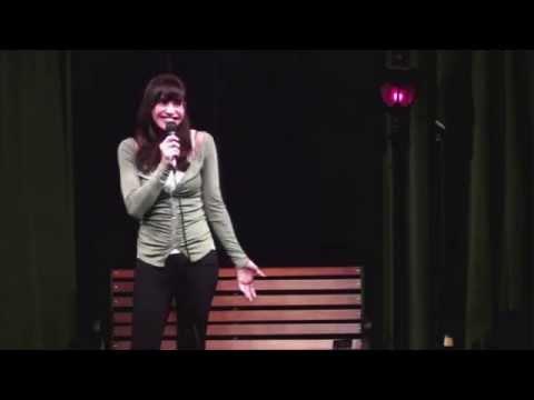 Sascha Knopf Standup Screener