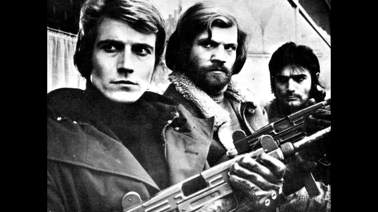 (Germany 1972) Francesco De Masi - Blutiger Freitag
