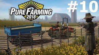 Pure Farming 2018 (10) — Poboczne i Koniec Kampanii