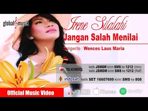 Irene - Jangan Salah Menilai (Official Music Video)