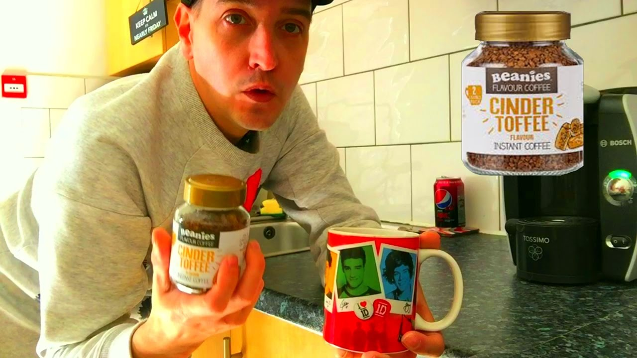 Beanies Flavoured Coffee How To Make The Perfect Coffee
