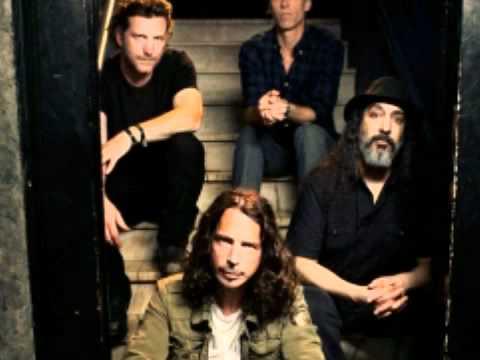 My Soundgarden Top 10