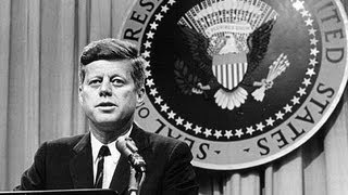 The President Who Told The Truth - John F. Kennedy - Interview Speech - (US President)