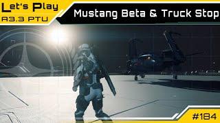 Video Star Citizen 3.3 PTU 🕹️ Mustang Beta & Truckstop | LetsPlay download MP3, 3GP, MP4, WEBM, AVI, FLV Oktober 2018