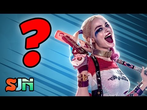 Villain Revealed in Suicide Squad Follow Up! (Gotham City Sirens)