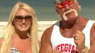 Hulk Hogan: Summer SlamFest Running Wild