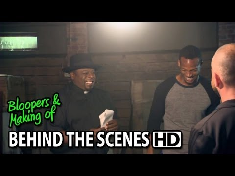 A Haunted House 2 (2014) Making of & Behind the Scenes - Part2/2