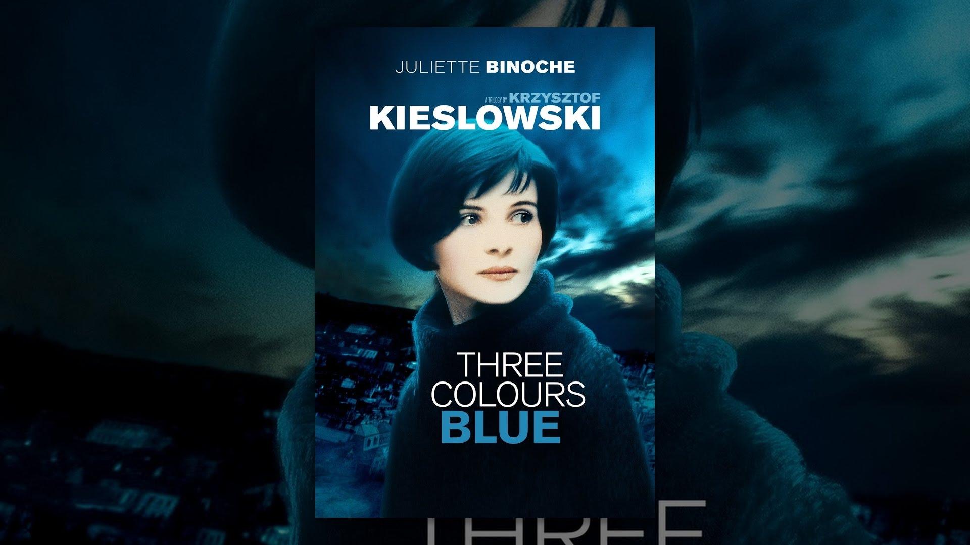 Kolme Väriä Sininen