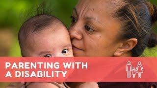 Samoan Mum with Dwarfism
