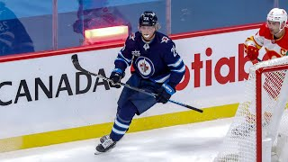 Laine goes coast-to-coast to score OT Winner