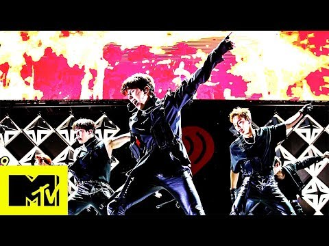 Monsta X New Album Take 2: We Are Here | MTV News Unfiltered