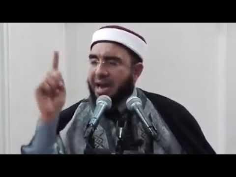 شيخ تونسي يدعو للافراج عن شيوخ السعودية thumbnail