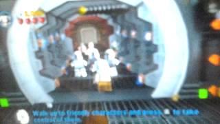 Лего звездные войны 2 #1