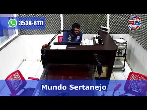 Mundo Sertanejo Radio Ariquemes FM 90.7